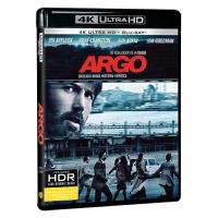 Argo (4K Ultra HD + Blu-ray)