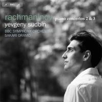 Rachmaninov: Piano Concertos Nos. 2 & 3 - SACD
