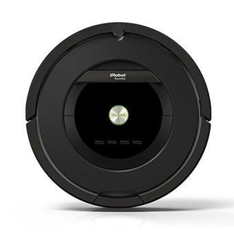 Aspirador Robot iRobot Roomba 876