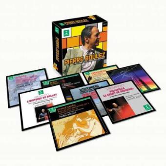 The Complete Erato Recordings (14CD)