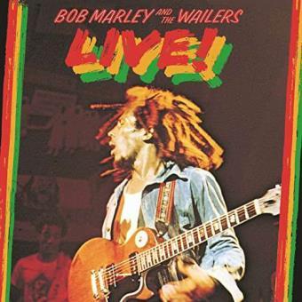 Live! - 2CD