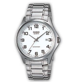 eedfc1510de Casio Relógio Collection MTP-1183A-7BEF (Branco) - Relógio - Compra ...