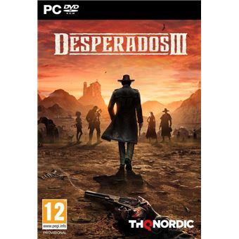 Desperados III - PC