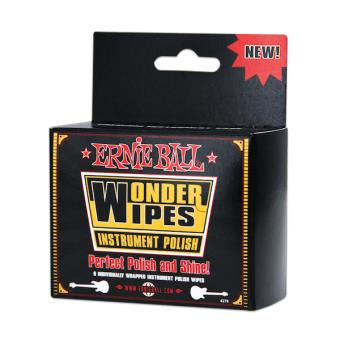 Wonder Wipe Polish Ernie Ball-4278