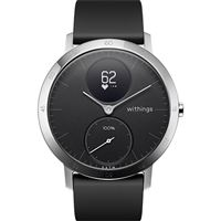 Monitor Atividade Withings Steel HR 40mm - Preto