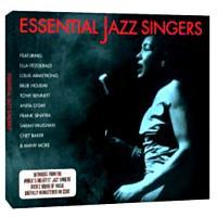 Essential Jazz Singers (2CD)