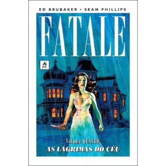 Fatale Vol 4