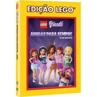 LEGO Friends - Amigas Para Sempre (DVD)