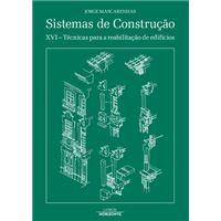 Sistemas de Construção XVI