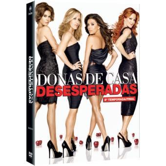 Donas de Casa Desesperadas – 8ª Temporada