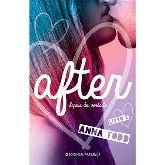 After - Livro 2