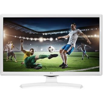 TV LG HD 24TK410V-WZ 61cm