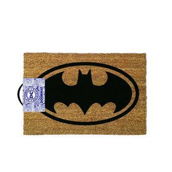 DC Comics - Tapete de Porta Logo Batman