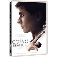 O Corvo Branco - DVD