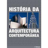 História da Arquitectura Contemporânea
