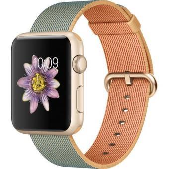 583a499d08f Apple Watch Sport 42 Dourado