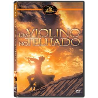 Um Violino No Telhado - 75 FOX