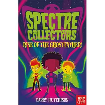 Spectre collectors: rise of the gho