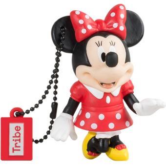 Pen USB Tribe Minnie - 16GB