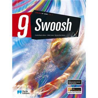 Swoosh - Inglês - Nível 5 - 9º Ano