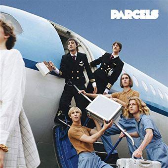 Parcels - CD