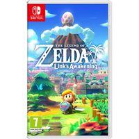 The Legend of Zelda Link's Awakening - Nintendo Switch