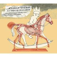 Ligeti: Le Grand Macabre (2CD)