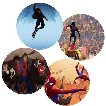 BSO Spider-Man: Into The Spider-Verse - 2LP