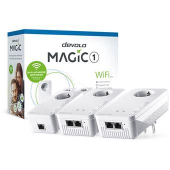 Powerline Devolo Magic 1 WiFi Kit Multiroom