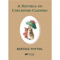A Historia do Coelhinho Casimiro