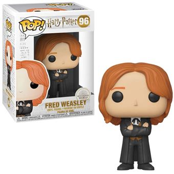 Funko Pop! Harry Potter: Fred Weasley - Yule - 96
