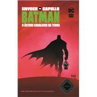 Batman: O Último Cavaleiro na Terra