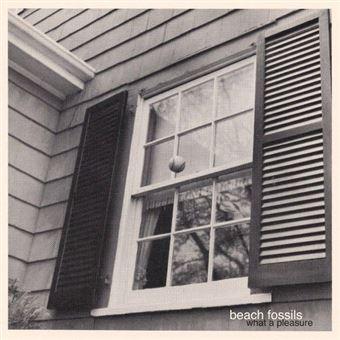 What a Pleasure - LP 12''