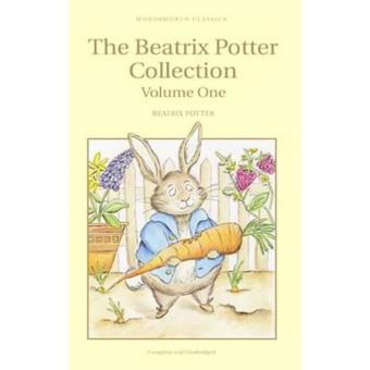The Beatrix Potter Collection - Book 1