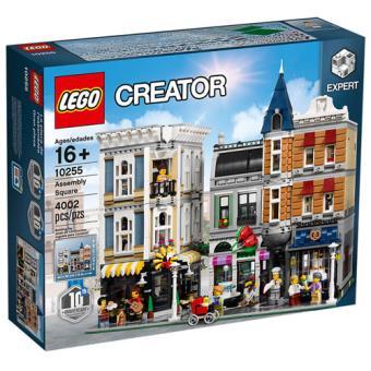 LEGO Creator Expert 10255 Largo da Assembleia