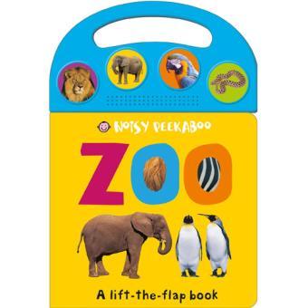 Noisy Peekaboo: Zoo