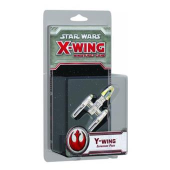 Star Wars X-Wing: Y-Wing (Expansion)