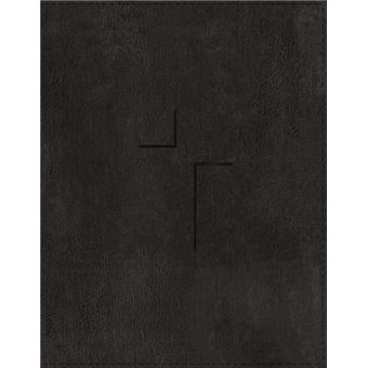 Jesus bible, esv edition, leatherso