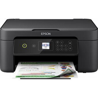Impressora Multifunções Epson Expression Home XP-3100