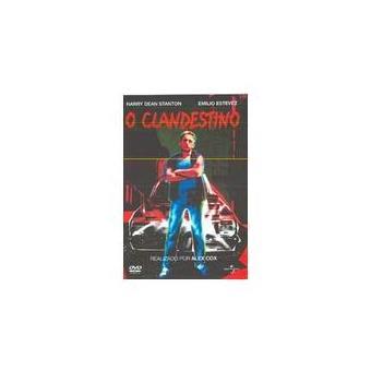 CLANDESTINO, O (DVD)