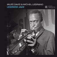 Legrand Jazz - CD