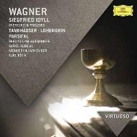 Wagner | Siegfried Idyll, Overtures & Preludes