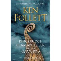 Kingsbridge - O Amanhecer de uma Nova Era