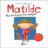 Matilde: Mas Que Grande Constipação!
