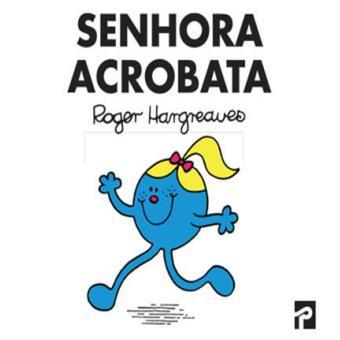 Senhora Acrobata