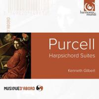 Purcell | Harpsichord Suites