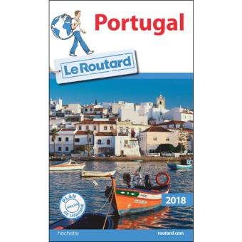 Guide Le Routard - Portugal 2018