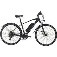 Bicicleta Eléctrica WAYSCRAL Anyway E100 28'' - Preto