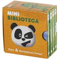 Canal Panda - Mini Biblioteca