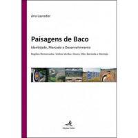 Paisagens de Baco